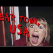 Free screening of horror comedy Fear Town, USA this weekend