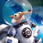 Fox lightens the mood with Ice Age: Collision Course trailer