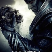 Filmmaker @BryanSinger reveals new poster for his upcoming film X-Men: Apocalypse #AskSinger
