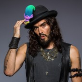 Justin Timberlake, Russell Brand, Ron Funches, Gwen Stefani, Anna Kendrick and other celebrity Trolls