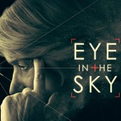 New poster and trailer for Helen Mirren war thriller Eye in the Sky