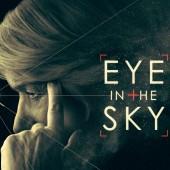 New poster and trailer for Helen Mirren war thriller Eye in the Sky