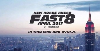 Vin Diesel bringing next Fast and Furious movie to New York City