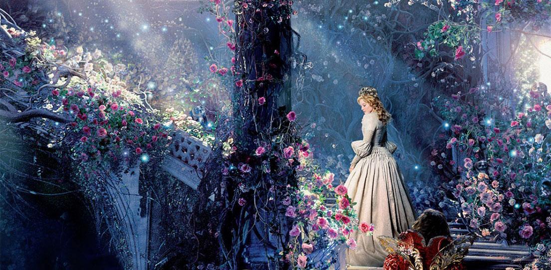La Belle Et La Bete Beauty And The Beast Images Sldr Filmfetish