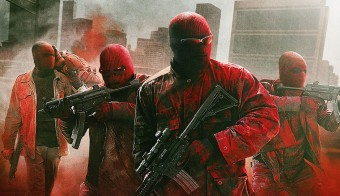 #Triple9 New trailer and movie poster for action thriller Triple 9 now online