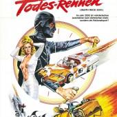 Malcolm McDowell comes aboard Roger Corman's Death Race 2050