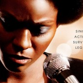 New poster revealed for Nina Simone biopic