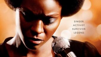 New poster revealed for Nina Simone biopic