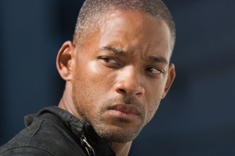 Will Smith played Dr. Robert Neville in the 2007 film I Am Legend.