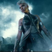 Fox releases new trailer for X-Men: Apocalypse
