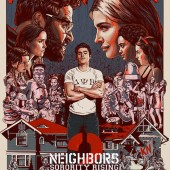 Check out this hilarious trailer for Neighbors 2: Sorority Rising