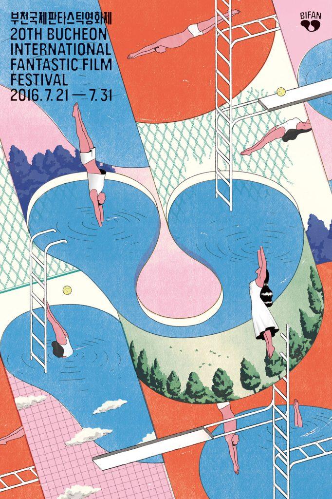 BIFAN2016-poster-20th-bucheon-intl-fantastic-film-festival