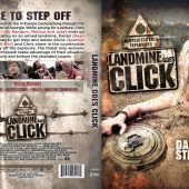 Thriller Landmine Goes Click gets new trailer and home video release from Terror Films