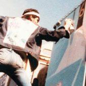 Graffiti documentary The Nasty Terrible T-Kid 170: Julius Cavero coming to DVD on May 20th