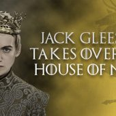 Game of Thrones' Jack Gleeson to attend New York Comic-Con 2016