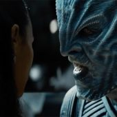 New trailer for Star Trek Beyond unloads story details