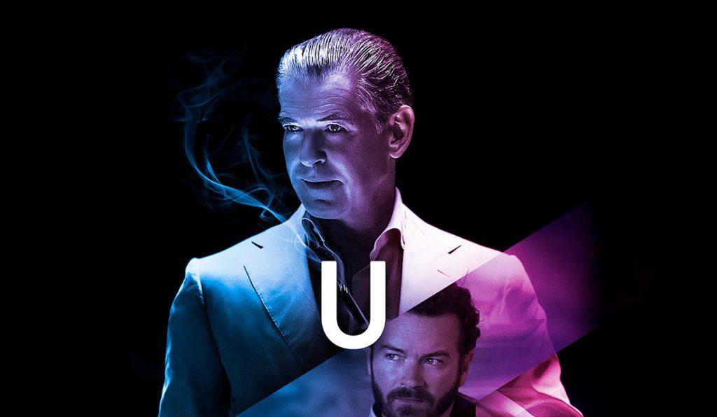 Lionsgate reveals new poster and trailer for drug-fueled thriller #Urge