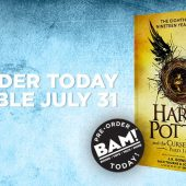 Midnight Release Party planned to celebrate Harry Potter and the Cursed Child release