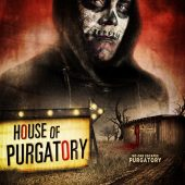 Official trailer and poster for House of Purgatory