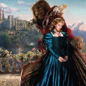 New trailer and poster for Christophe Gans vision of Beauty and the Beast
