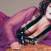 Star of iconic adult film Deep Throat (1972), Linda Lovelace