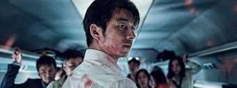 Yoo Gong in zombie thriller Train to Busan (2016)