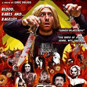 Troma Entertainment nabs Hectic Knife