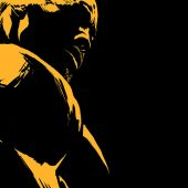 Netflix reveals teaser poster for its Luke Cage series coming this fall