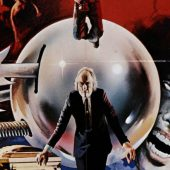 Cult classic Phantasm and new sequel Phantasm: Ravager heading to theaters