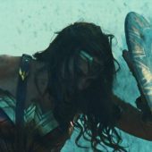#WonderWoman trailer from San Diego Comic Con now online