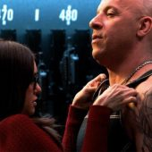 Check out the first trailer for XXX: The Return of Xander Cage