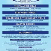 Comic Cons headed to the high seas could be industry game-changer