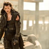 Teaser trailer released for Resident Evil: The Final Chapter