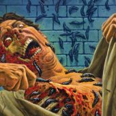 Cult classic horror Slugs getting Blu-ray treatment from Arrow Video