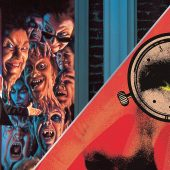 Vestron Video is back and they're giving the Blu-ray treatment to their classic titles