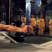 RZA to premiere live re-score of cult classic 36th Chamber of Shaolin during Beyond Fest in Hollywood