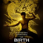 Birth of the Dragon trailer featuring story of Bruce Lee's fight against Wong Jack Man racking up views