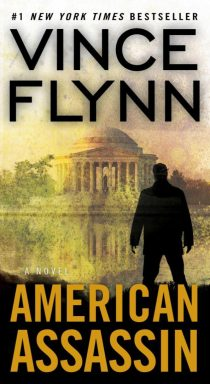 american-assassin-vincent-flynn-book-cover-images