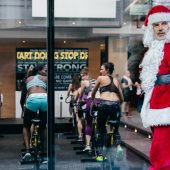 #ThisIsBS Foul-mouthed Santa Billy Bob Thornton and Santa's hater Tony Cox return in this trailer for Bad Santa 2