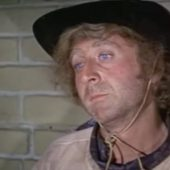 Gene Wilder classics Willy Wonka & the Chocolate Factory and Blazing Saddles