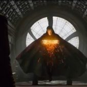 New TV spot for Marvel's Doctor Strange reveals more plot points
