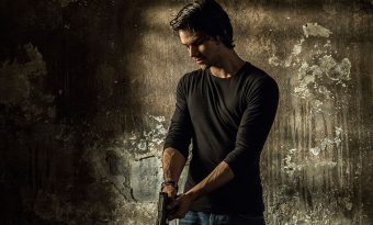First look at Dylan O'Brien as American Assassin