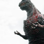 Godzilla Resurgence U.S. trailer released