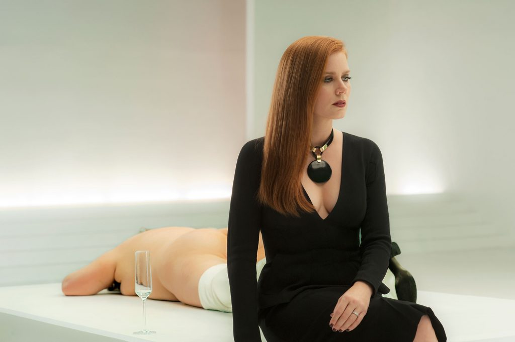 First look at the haunting romantic thriller Nocturnal Animals