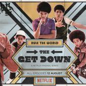 The Get Down is a throwback to the roots of hip-hop with a lead named Shaolin Fantastic
