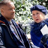 Does Will Smith have another shot at Oscar with Collateral Beauty