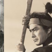 New documentary tells the story of the men that made Darth Vader a samurai and Clint Eastwood a fistful of dollars