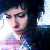New trailer and poster for live-action Ghost in the Shell