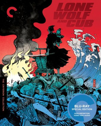 Lone Wolf and Cub Criterion Collection