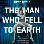 The Man Who Fell To Earth Limited Collector's Edition Blu-ray Combo Pack plus Digital HD
